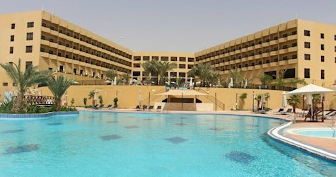 Grand East Hotel 4*, Йорданія, Мертве море