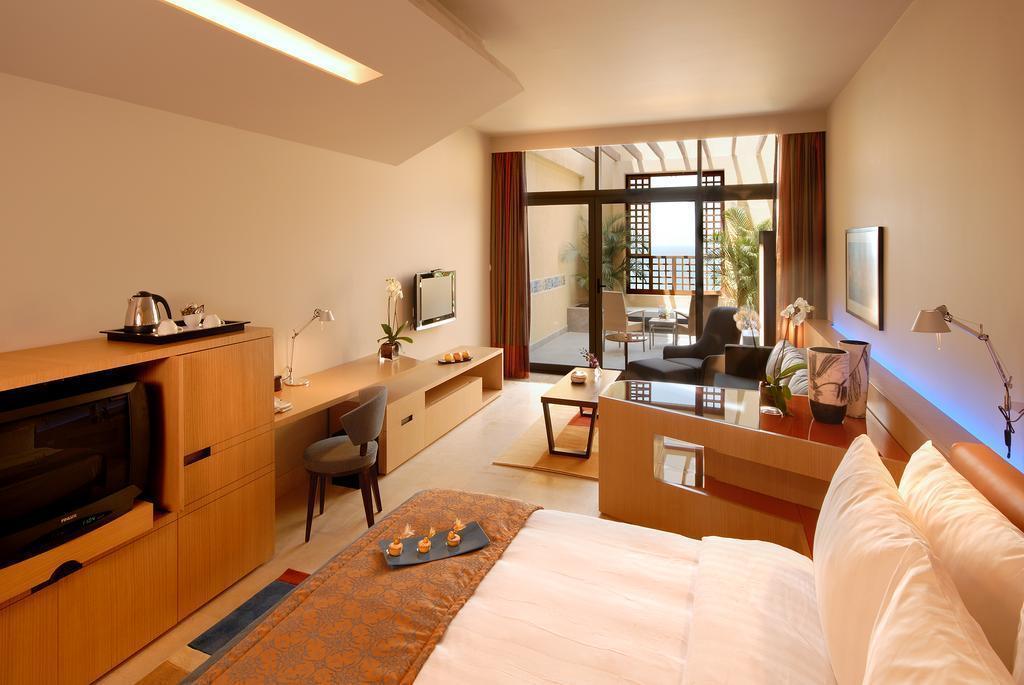 Kempinski Ishtar Dead Sea Hotel