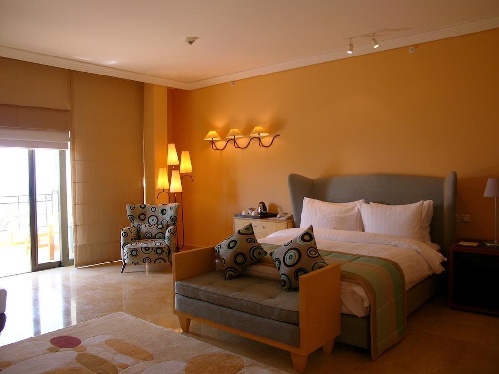 Kempinski Ishtar Dead Sea Hotel Иордания Мертвое море