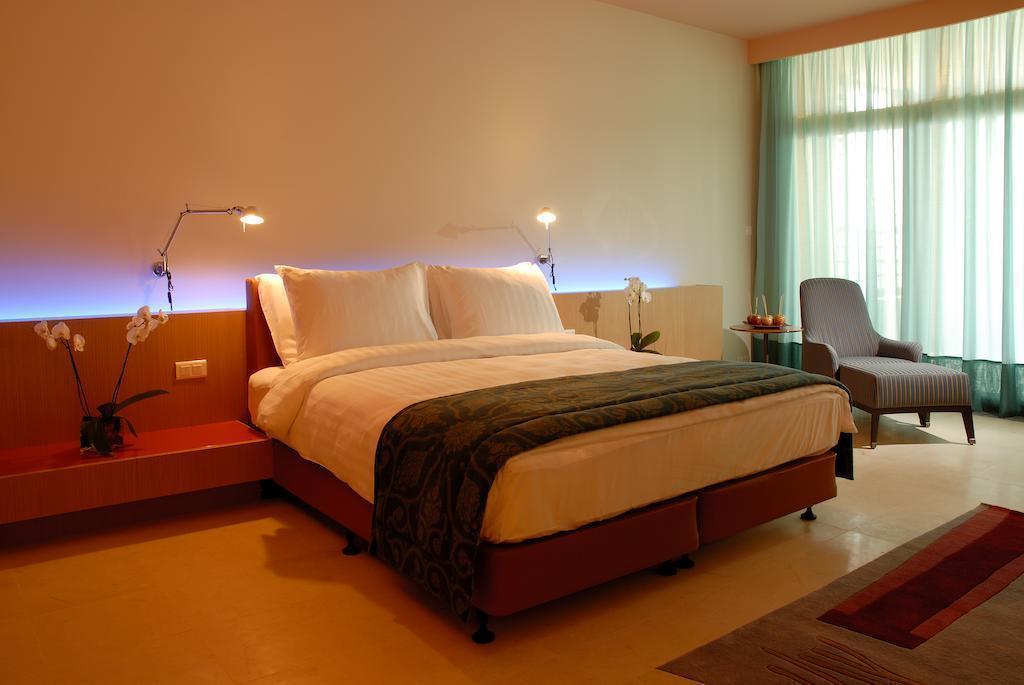 Отель Kempinski Ishtar Dead Sea Hotel Мертвое море