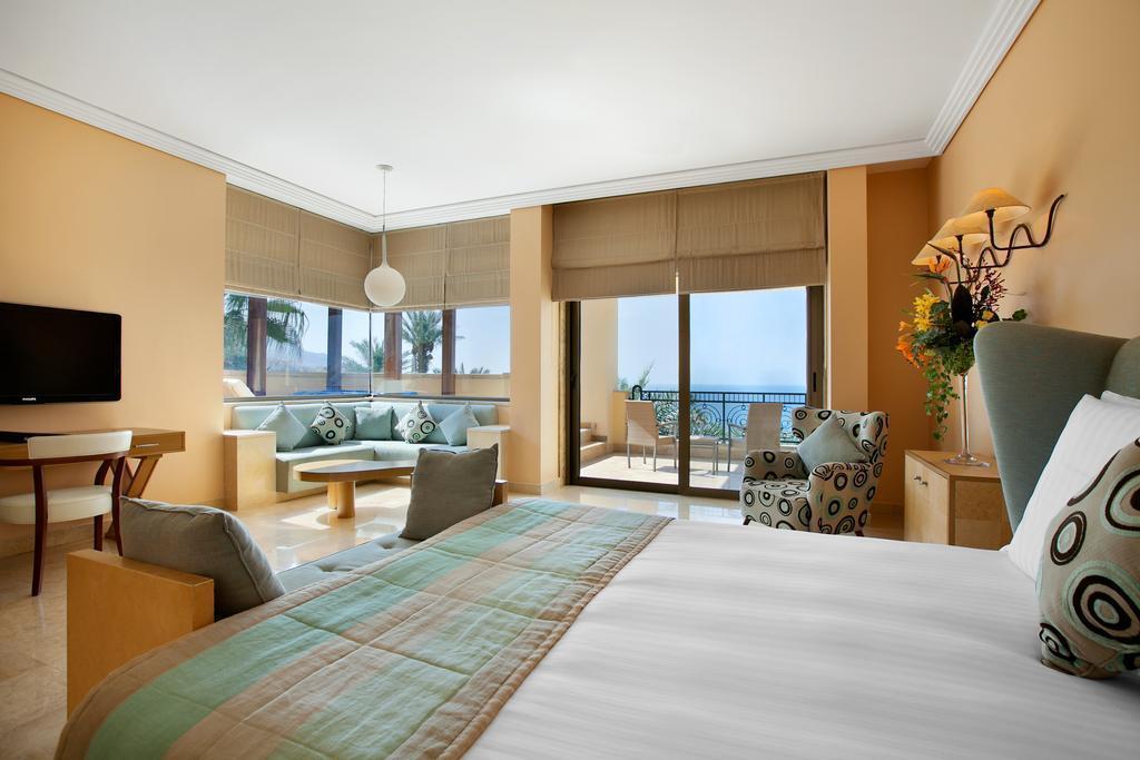 Фото Kempinski Ishtar Dead Sea Hotel Мертвое море