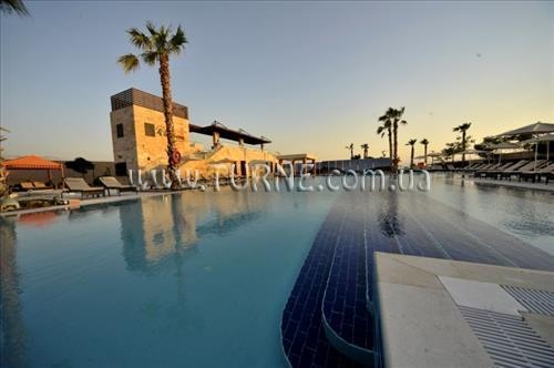 Фото Winter Valley Warwick Resort & Spa Иордания