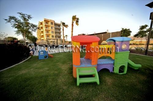 Отель Winter Valley Warwick Resort & Spa Иордания Мертвое море