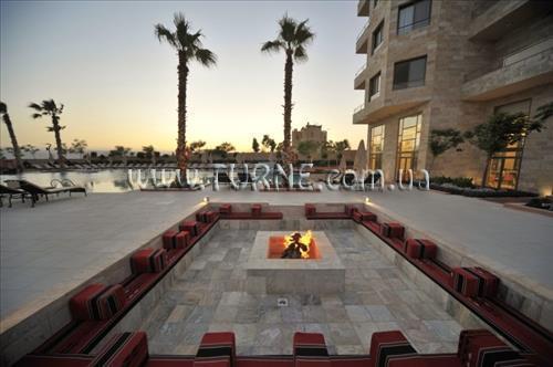Отель Winter Valley Warwick Resort & Spa Мертвое море