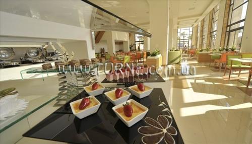 Winter Valley Warwick Resort & Spa Иордания Мертвое море