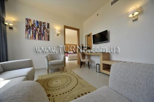 Winter Valley Warwick Resort & Spa Мертвое море