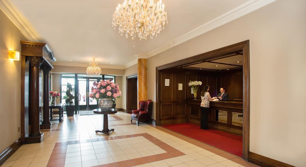 Отель Victoria Ирландия Голуэй