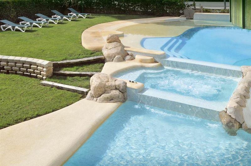 Отель Kaktus Albir Испания Аликанте
