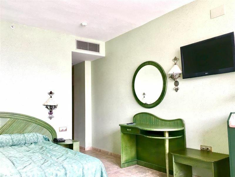 Отель Kaktus Albir Аликанте