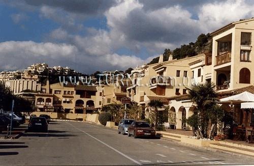 Фото Altea Hills Residence Аликанте