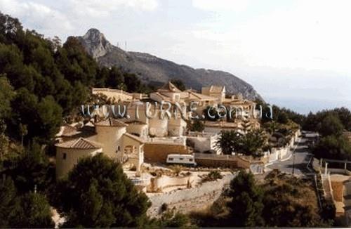 Altea Hills Residence Испания Аликанте
