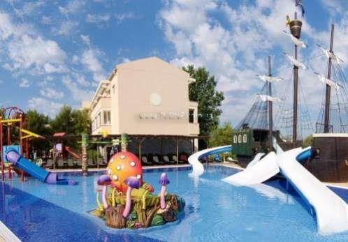 Отель Viva Tropic Испания Алькудиа
