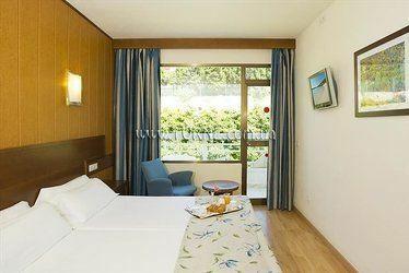 Hsm President Hotel Spa 4*, Испания, Алькудиа