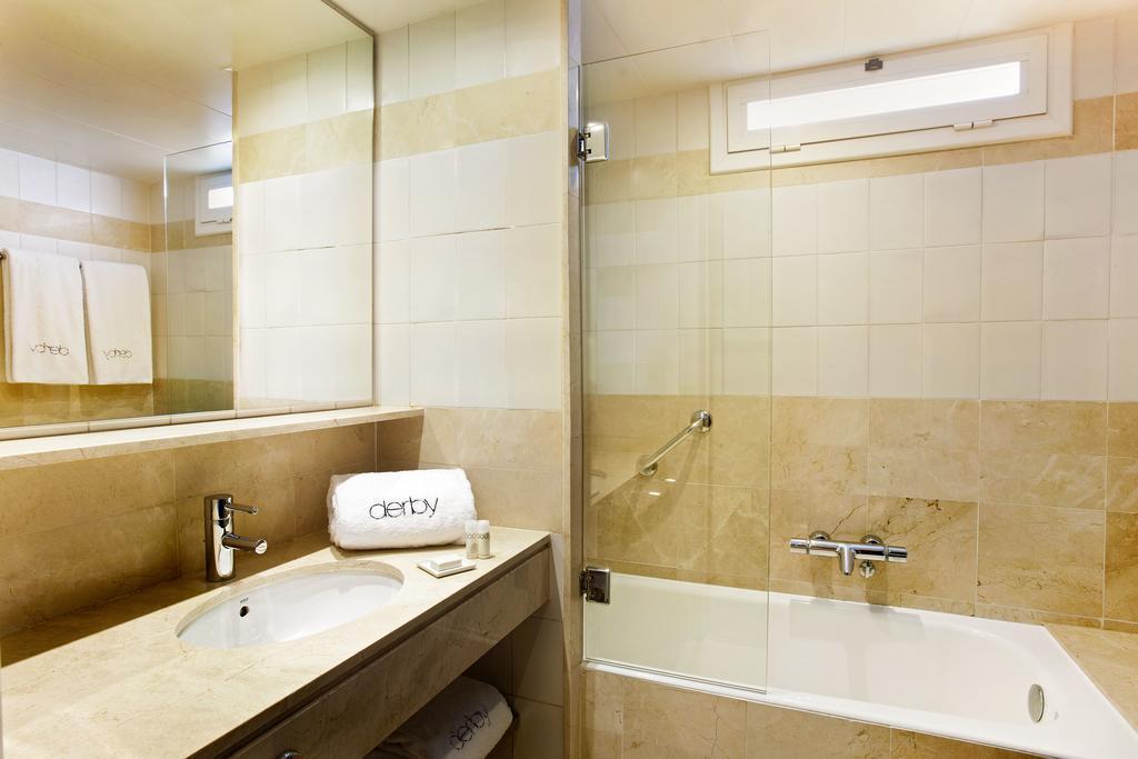 Отель Derby Испания Барселона