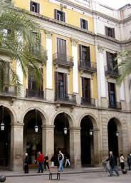 Roma Reial Испания Барселона
