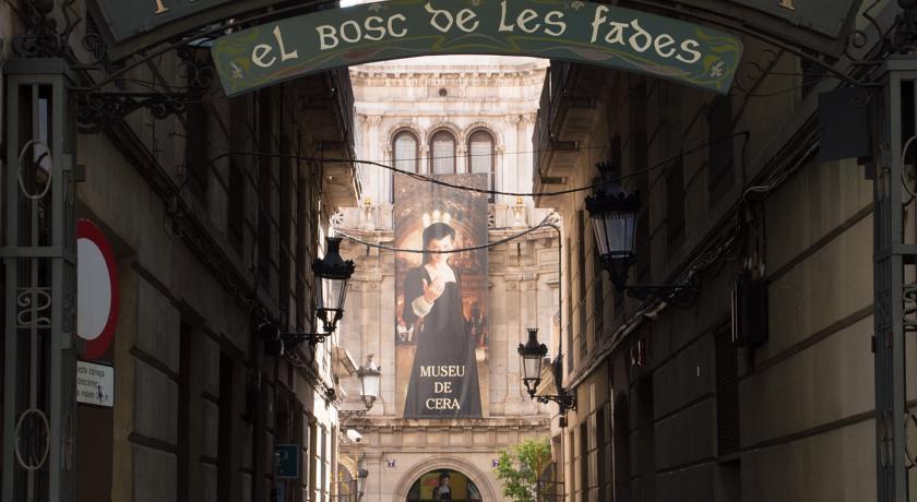 Фото Roma Reial Испания