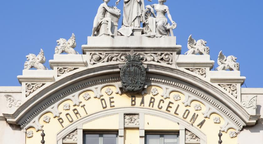 Duquesa De Cardona Испания Барселона
