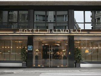 Hotel Balmoral 4*, Испания, Барселона