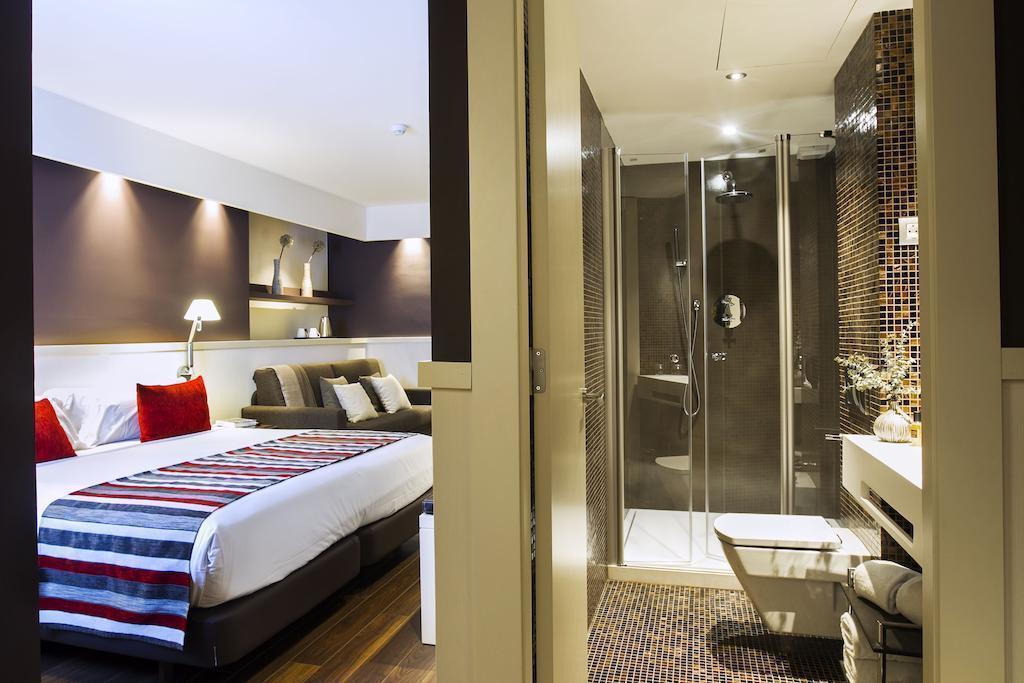 Отель Royal Ramblas Барселона