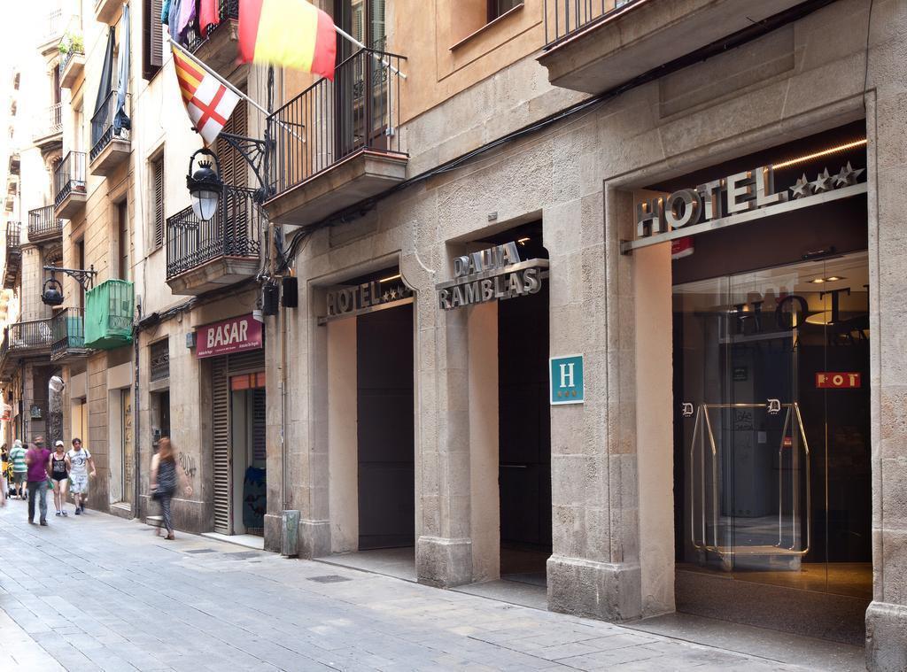 Dalia Ramblas Испания Барселона