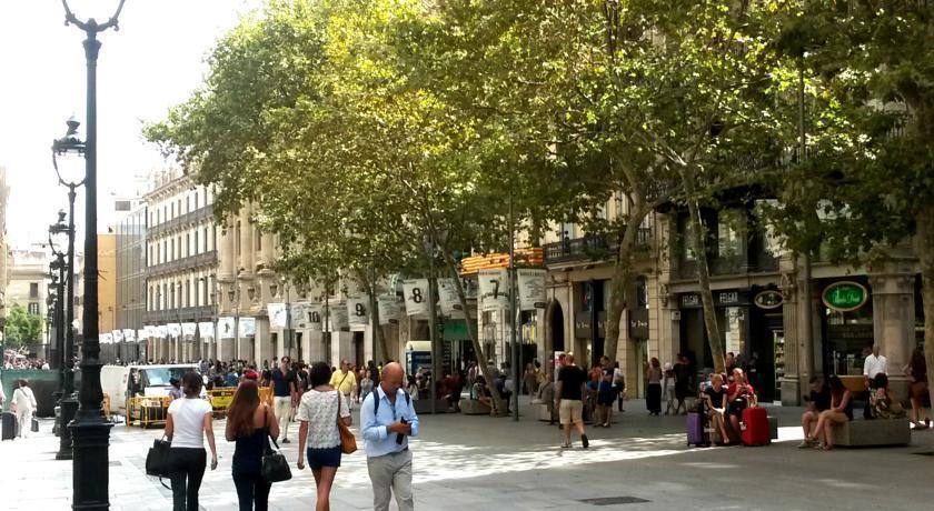Отель Denit Barcelona Испания Барселона
