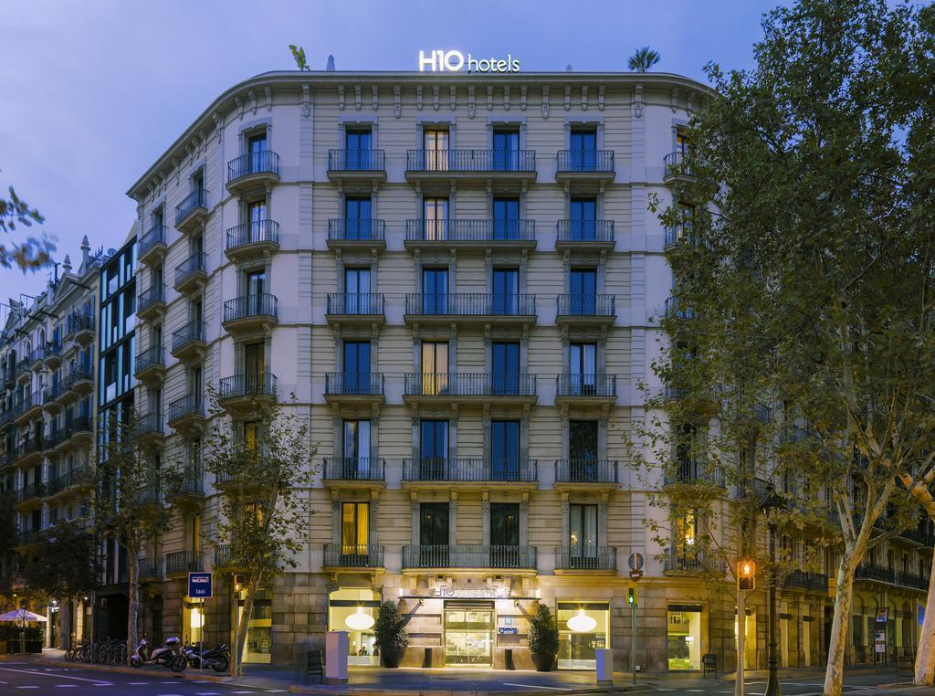 H10 Casanova Испания Барселона