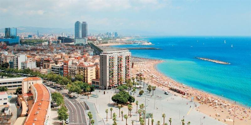 Fortuna 3* Barcelona City Барселона