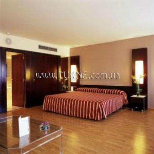 Отель Sabadell Испания Барселона