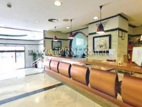 Фото Hotel Apartamentos Flatotel Internacional 3*