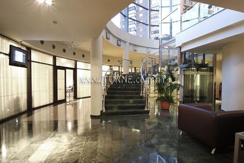 Отель Sandos Monaco Бенидорм