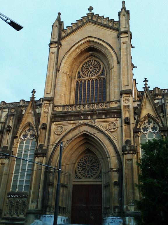Фото Silken Ciudad De Vitoria 4*