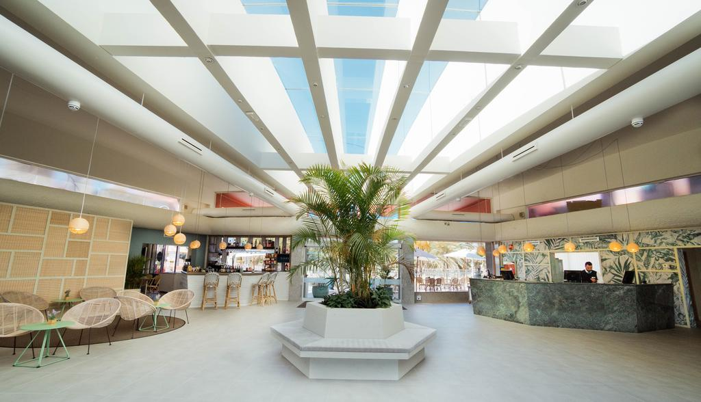 Dunas Suites & Villas Resort Гран Канария