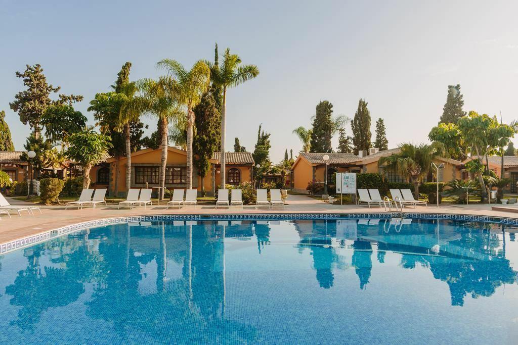 Dunas Suites & Villas Resort Испания Гран Канария