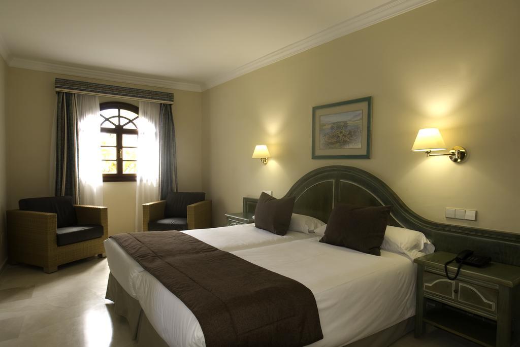 Отель Dunas Suites & Villas Resort Гран Канария