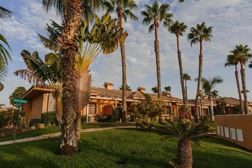 Фото Dunas Suites & Villas Resort Гран Канария