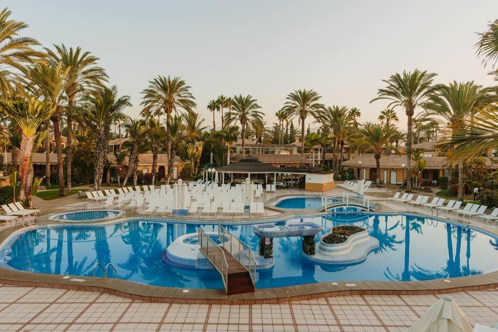 Фото Dunas Suites & Villas Resort Испания Гран Канария