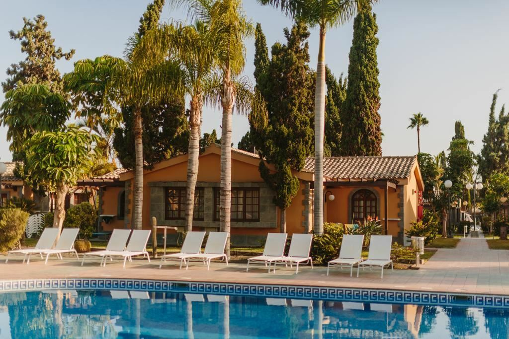 Отель Dunas Suites & Villas Resort Испания Гран Канария