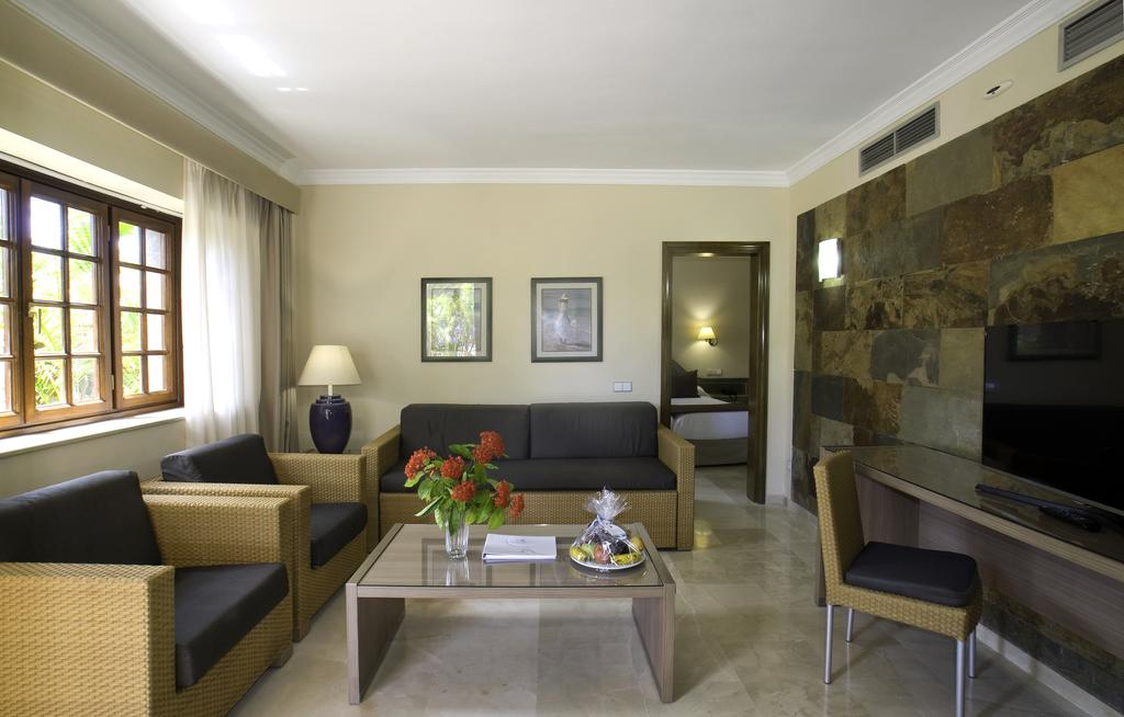 Фото Dunas Suites & Villas Resort