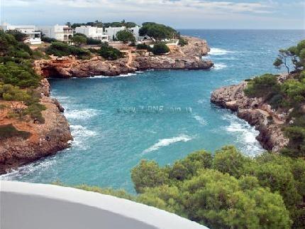 Отель Marina Corfu (ex. Skorpios) Испания Кала Де Ор