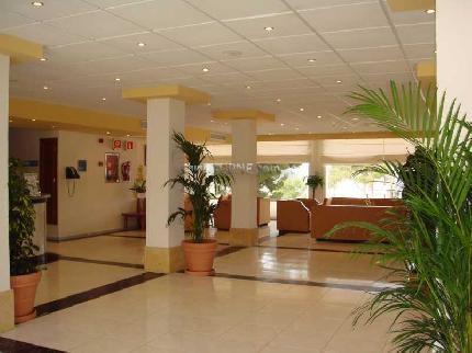 Отель Marina Corfu (ex. Skorpios) Кала Де Ор