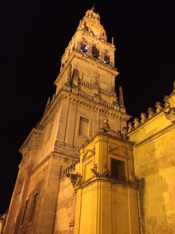 Фото Cordoba Center 3*