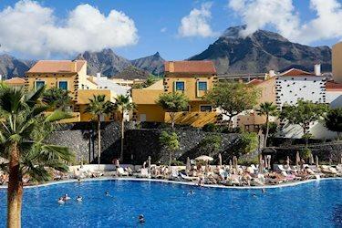 Gf Isabel Hotel 4*, Испания, Коста Адехе