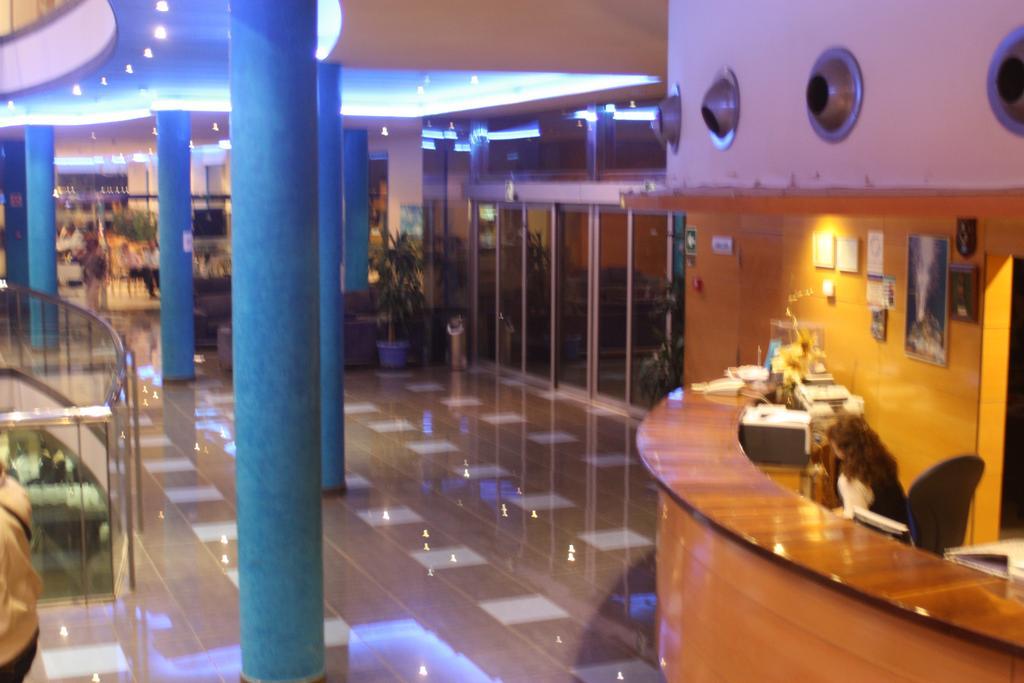 Отель Rober Palace Коста Бланка