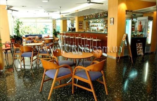 Отель Boix Mar Испания Коста Брава