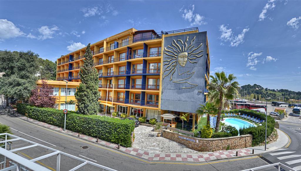 Santa Cristina Hotel Коста Брава
