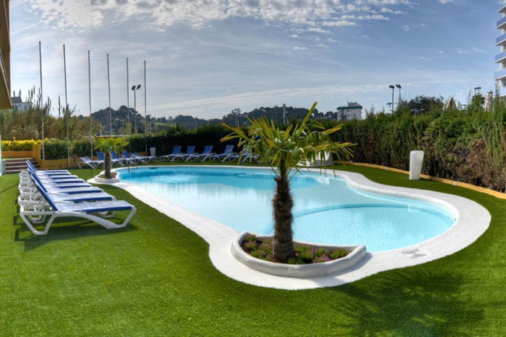 Фото Santa Cristina Hotel