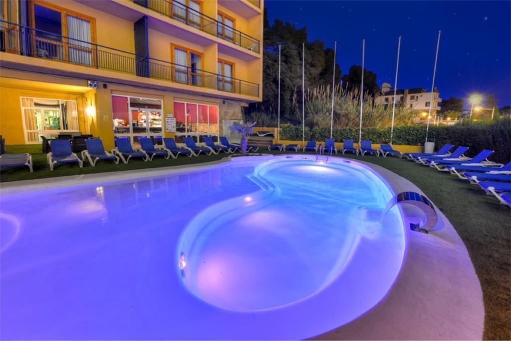 Фото Santa Cristina Hotel Испания Коста Брава