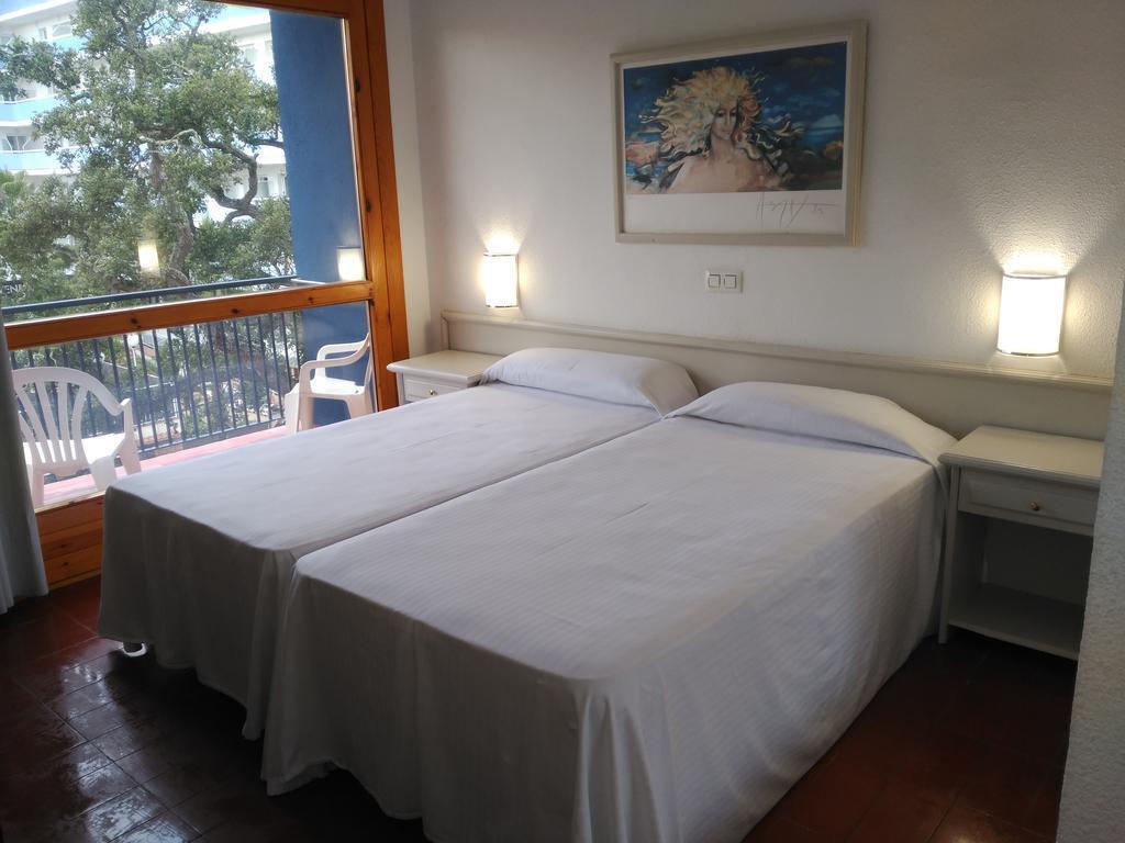 Фото Santa Cristina Hotel Испания