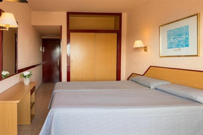 Отель H.Top Olympic Испания Коста Брава
