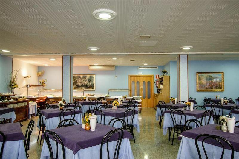 Отель San Juan Park Испания Коста Брава